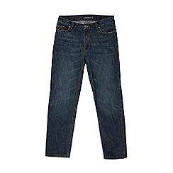 Raging Bull - Blue mid wash denim jeans