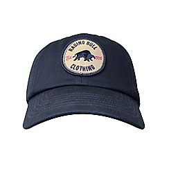 Raging Bull - Navy baseball cap