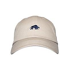 Raging Bull - Beige baseball cap