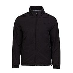 Raging Bull - Black showerproof jacket