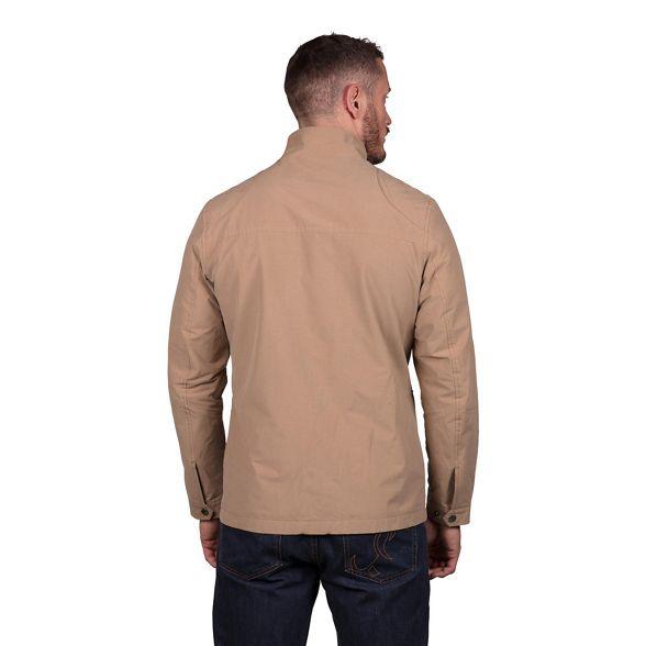 Raging Bull Raging jacket Bull Tan Tan field jacket field qE7dWU