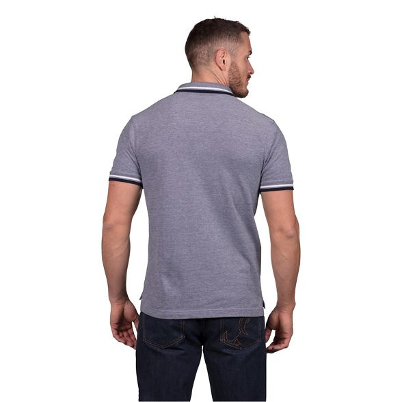 polo shirt pique tall and Raging Bull Big Birdseye wxqB6zYHn