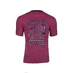 Raging Bull - Vintage Goods t-shirt