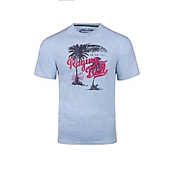 Raging Bull - Big and tall Beach Rugby t-shirt