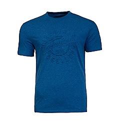 Raging Bull - Excellence denim t-shirt