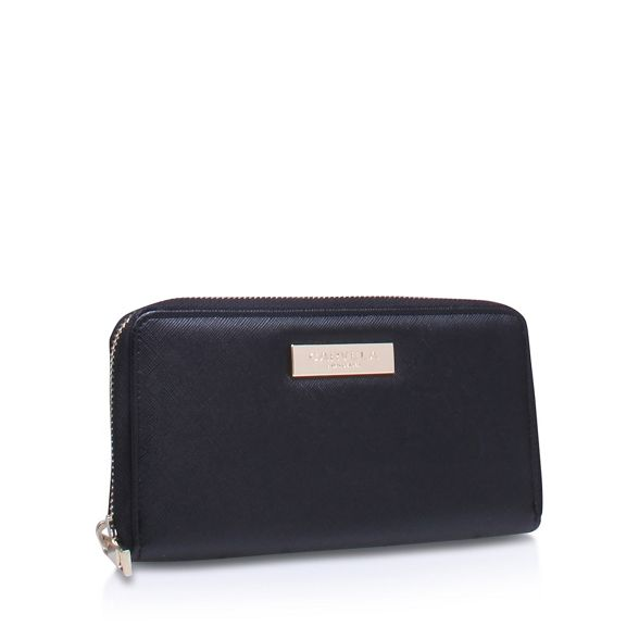 Black Carvela zip wallet 'Alis2' Black zip 'Alis2' Carvela PqwxgBE7R