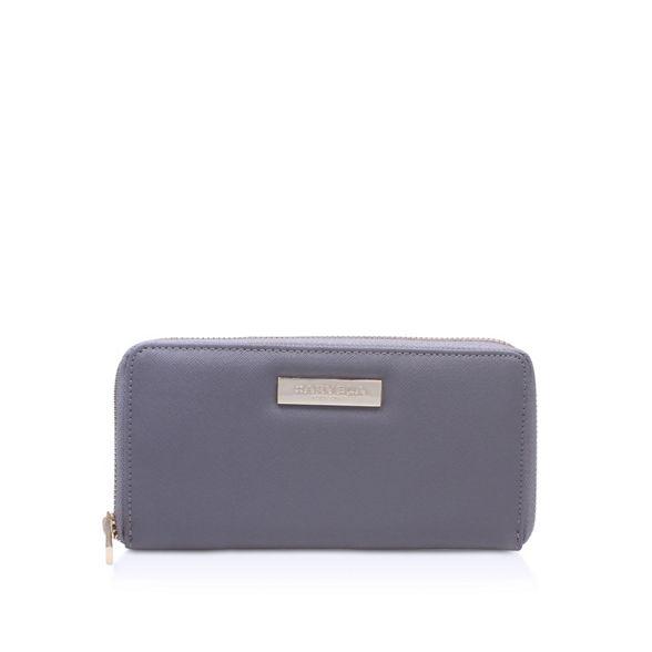 Carvela Grey Zip 'Alis2 Carvela Grey Wallet' 81rPg8