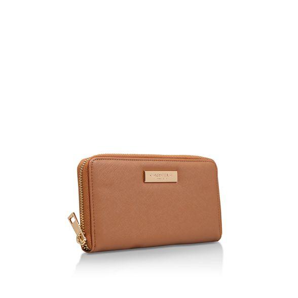 Carvela around purse Tan Zip Wallet' 'Alis2 zip gwZrRxgq