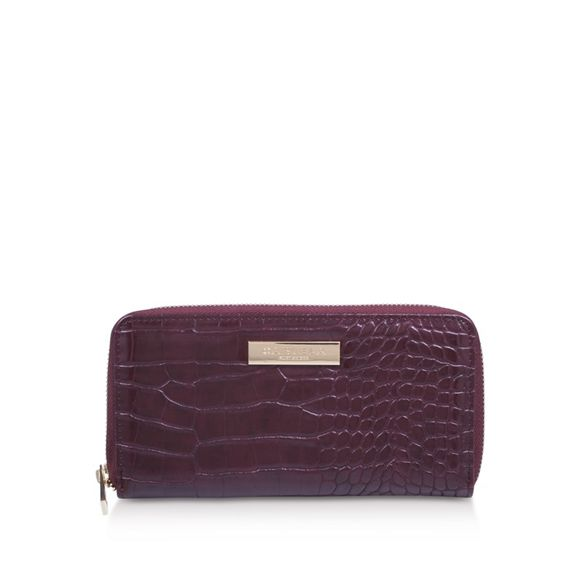 wallet' 'alis2 zip Carvela wallet zip Wine q6UtxPS7
