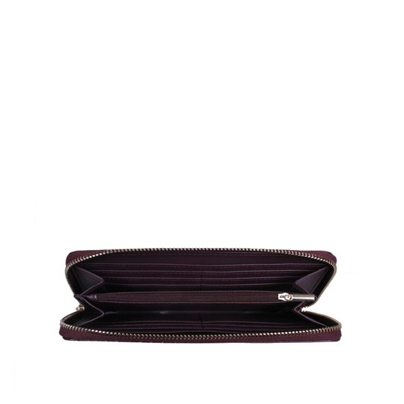 Carvela zip wallet Wine 'alis2 zip wallet' HwrBTwEWcq