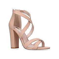 Miss KG - Faun strappy sandals