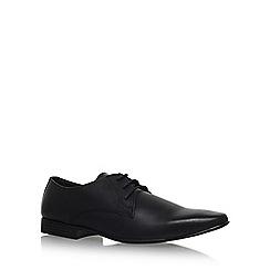 KG Kurt Geiger - Black 'Kendal' lace up shoes