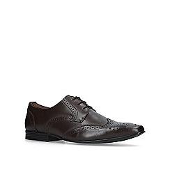 KG Kurt Geiger - 'Kenford'' flat lace up shoes