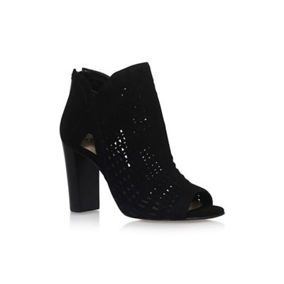 Vince Camuto - Black cranita high heel sandals