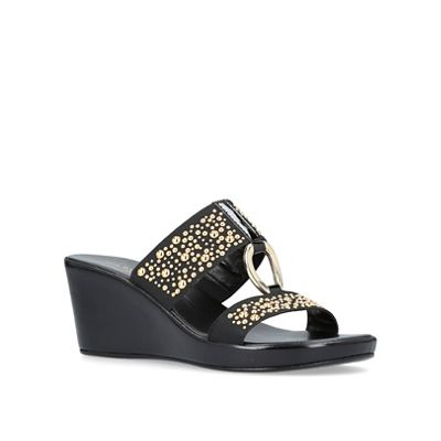 Carvela - Comfort - Carvela Salt high heel sandals 6125b2