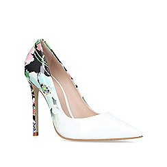 Carvela - 'Alice' from Carvela pointed-toe court shoes