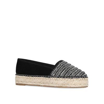 KG Kurt Geiger - Misha espadrille shoes