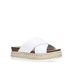 93ef670494e9 Flatform - Carvela - Shoes   boots - Women