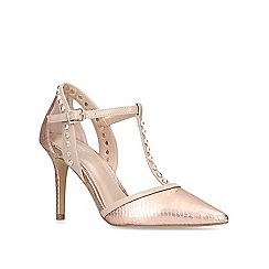 Carvela - 'Kankan' T bar court shoes