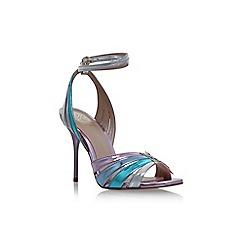 KG Kurt Geiger - Pink jool high heel sandals