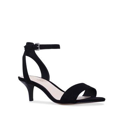 Nine West - Lesia mid heel sandals