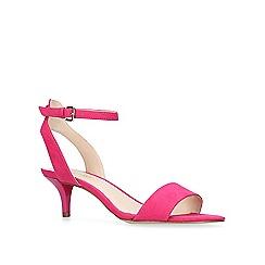 Nine West - 'Lesia' ankle strap sandals
