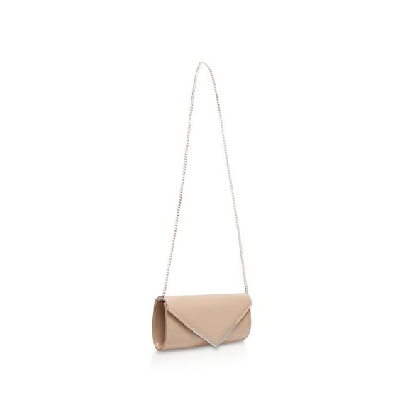 clutch bag 'Daphne Natural Carvela 2' SxRTTq