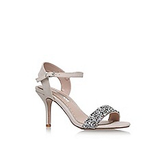 Miss KG - Natural blossom high heel sandals