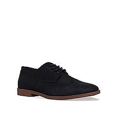 KG Kurt Geiger - Hardy flat lace up shoes