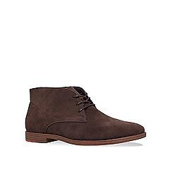 KG Kurt Geiger - Baird chukka boots
