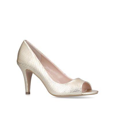 aecaed76331 Carvela  Libby  mid heel sandals