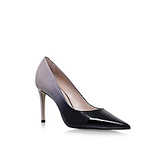 Carvela - Nude 'Alison' high heel court shoes
