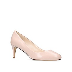 Nine West - 'Cassidy' mid heel court shoes