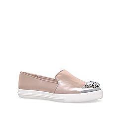 Miss KG - Lollie flat slip on sneakers