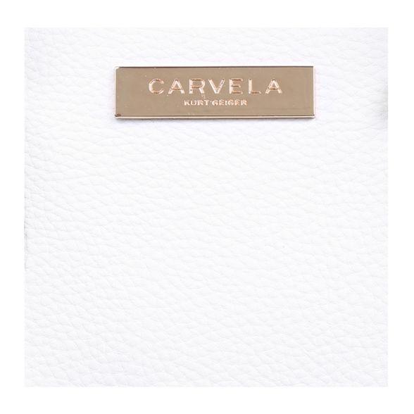bag tote' structured Carvela 'robyn White wIPPqOZ