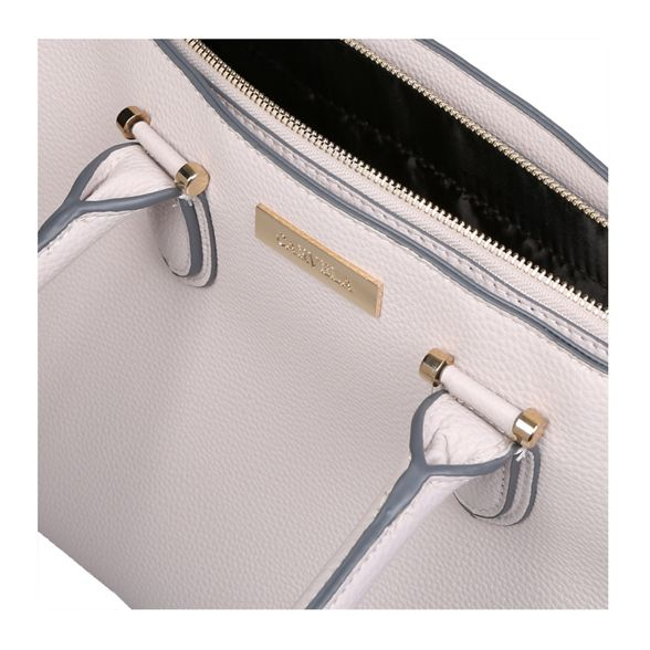 tote Structured bag Carvela Cream Tote' 'Robyn wP4WUqS