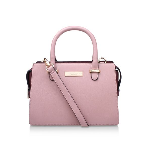 Bag bag Body' Mini Carvela 'Holly Cross Pink FqtYxvxS