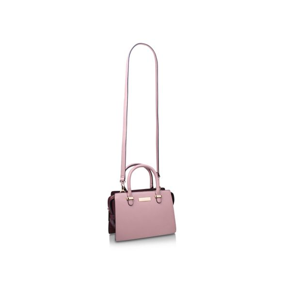 Bag bag Mini Body' Carvela Pink 'Holly Cross 6qwxytWOSB