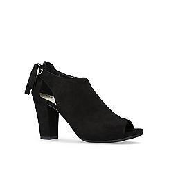 Anne Klein - Obri high heel shoe boots