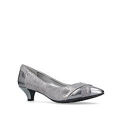 Anne Klein - Maddyrose low heel court shoes