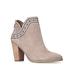 Vince Camuto - Fanita high heel ankle boots