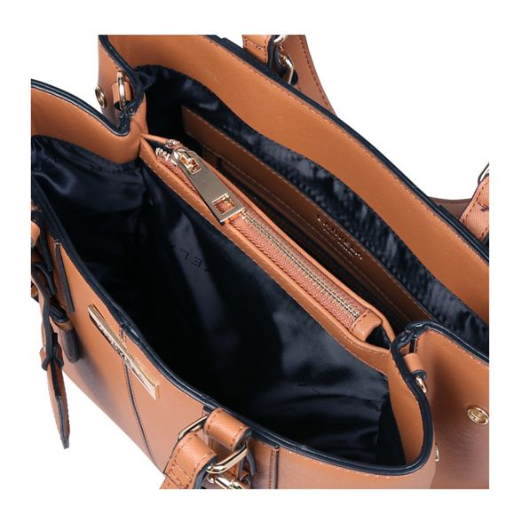 Tan slouch bag mini cross Carvela tote' 'ortha body S7wd0qzt
