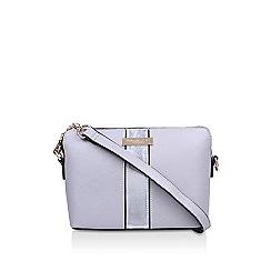 Carvela - Rhea winged cross body bag handbag with shoulder strap