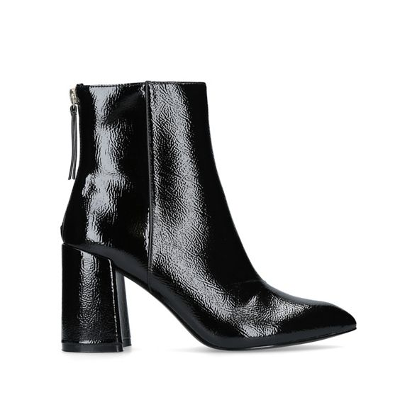 high Black KG Miss ankle 'secret' boots heel qv6taOw