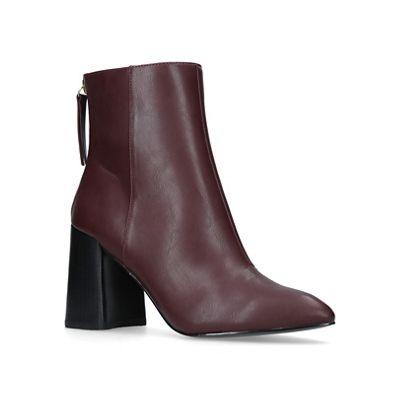 Miss KG - 'Secret' ankle boots
