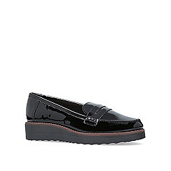 Carvela - Mile flat slip on loafers