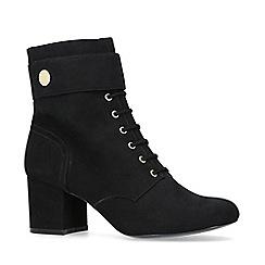 Nine West - Querna' mid heel ankle boots