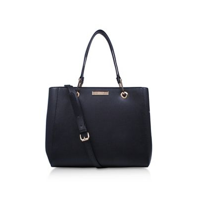 Carvela   Reign Zip Structured Tote Bag by Carvela