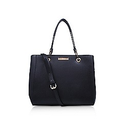 Carvela - Reign Zip Structured Tote bag