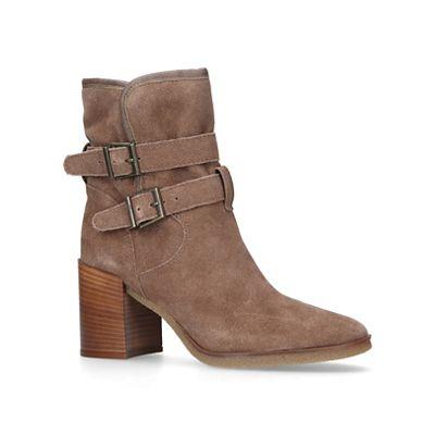 KG Kurt Geiger    Rye  ankle boots